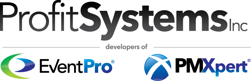 Profit Systems Inc. - Developers of EventPro and PMXPert